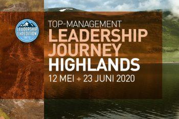 leiderschapsreizen